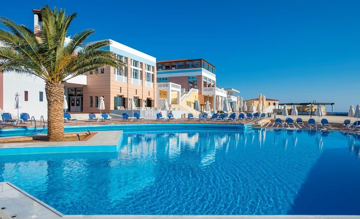 Fodele Beach Hotel