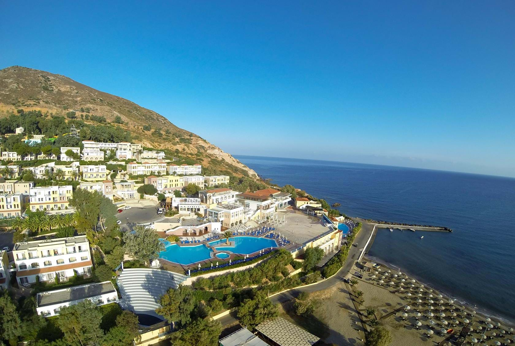 Hotel Fodele Beach And Waterpark Holiday Resort