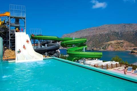 Fodele Beach Hotel All Inclusive Hotels Crete Fodele Village Beachfront Accommodation Greece