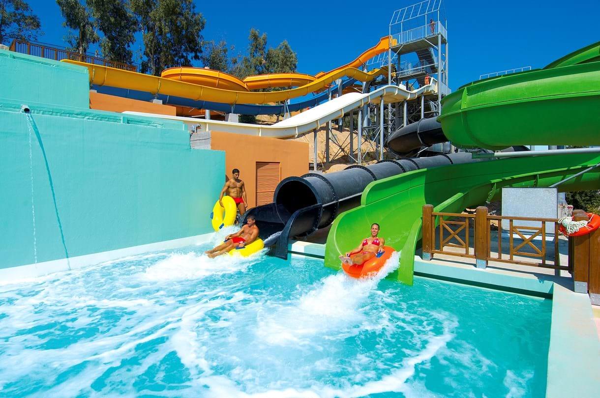 Fodele Beach Hotel All Inclusive Hotels Crete Village Beachfront Accommodation Greece Resorts Travel Holidays