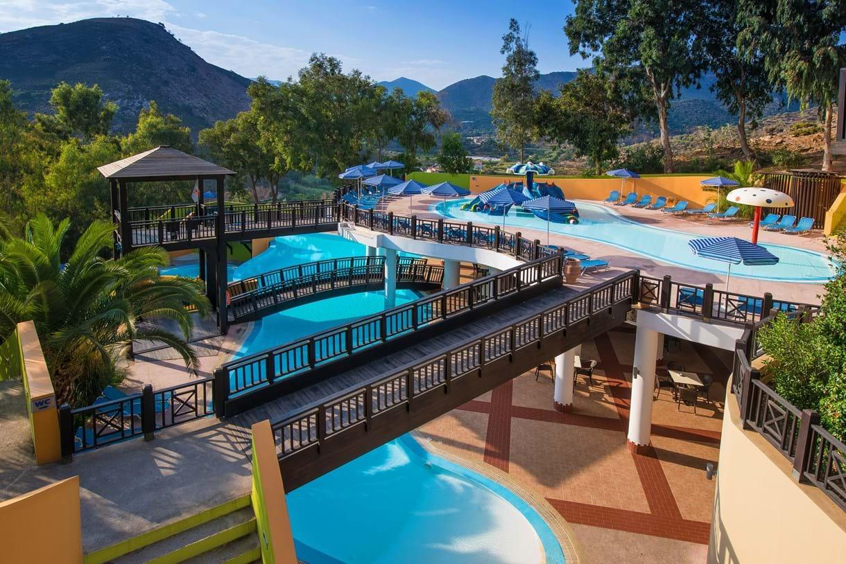 Fodele Beach Hotel All Inclusive Hotels Crete Fodele