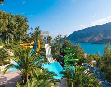 Fodele Beach Hotel: all inclusive hotels crete, fodele