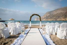 Why Fodele Is the Best Cretan Destination to Host Your Wedding