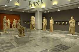 The Archaeological Museum of Heraklion: the ultimate museum of the Minoan Civilization